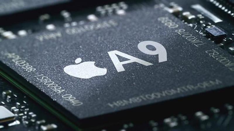 Google наняла основного разработчика мобильных SoC Apple