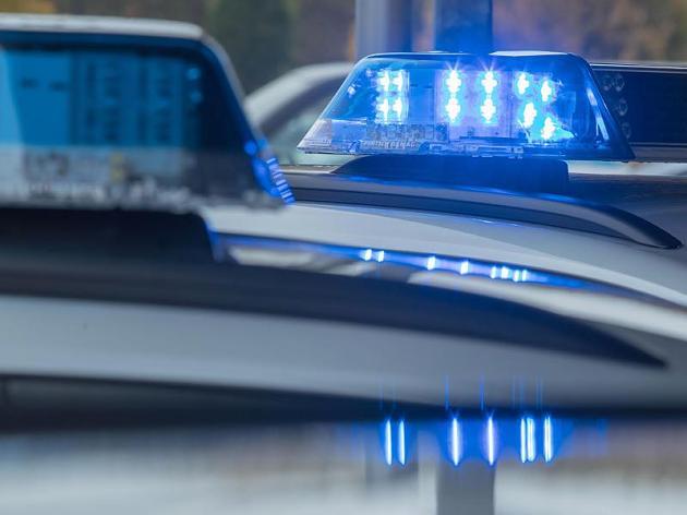 ВУсть-Илимске схвачен  шофёр , скрывшийся сместа ДТП свелосипедистом