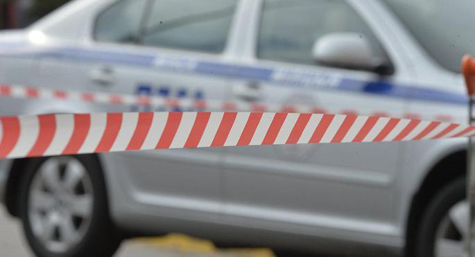 Три человека живьем сгорели внутри машины под Тюменью