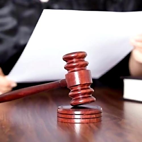 ВУфе экс-полицейского осудили запопытку выманить деньги усотрудника ГИБДД