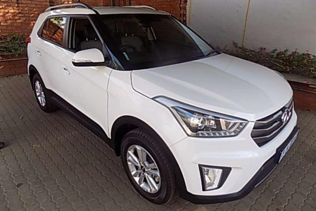 Хюндай Creta стал наиболее популярным SUV вгородах-миллионниках