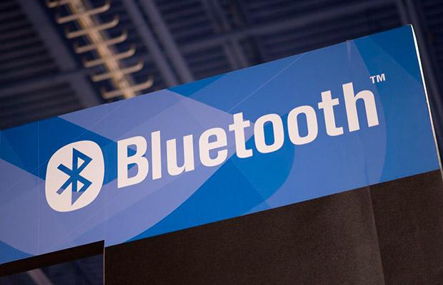 СМИ Bluetooth 5 представлен официально