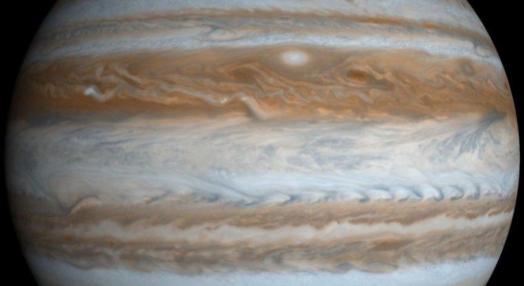 Ученые узнали, какая изпланет Солнечной системы является древнейшей