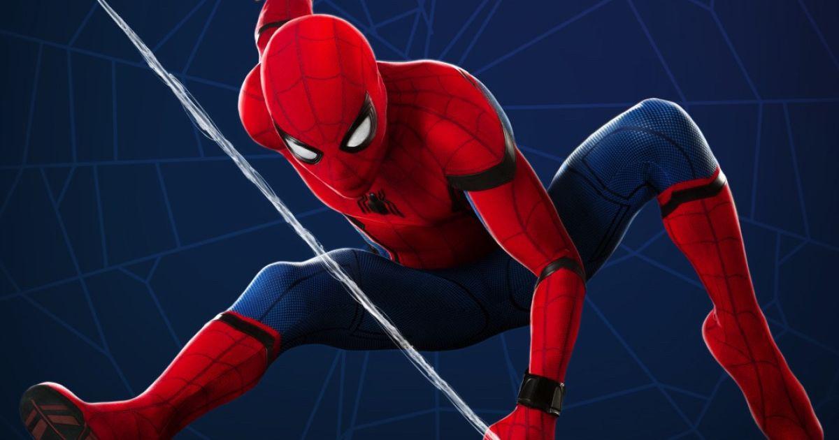 ВSpider-Man будут альтернативные костюмы для основного  героя