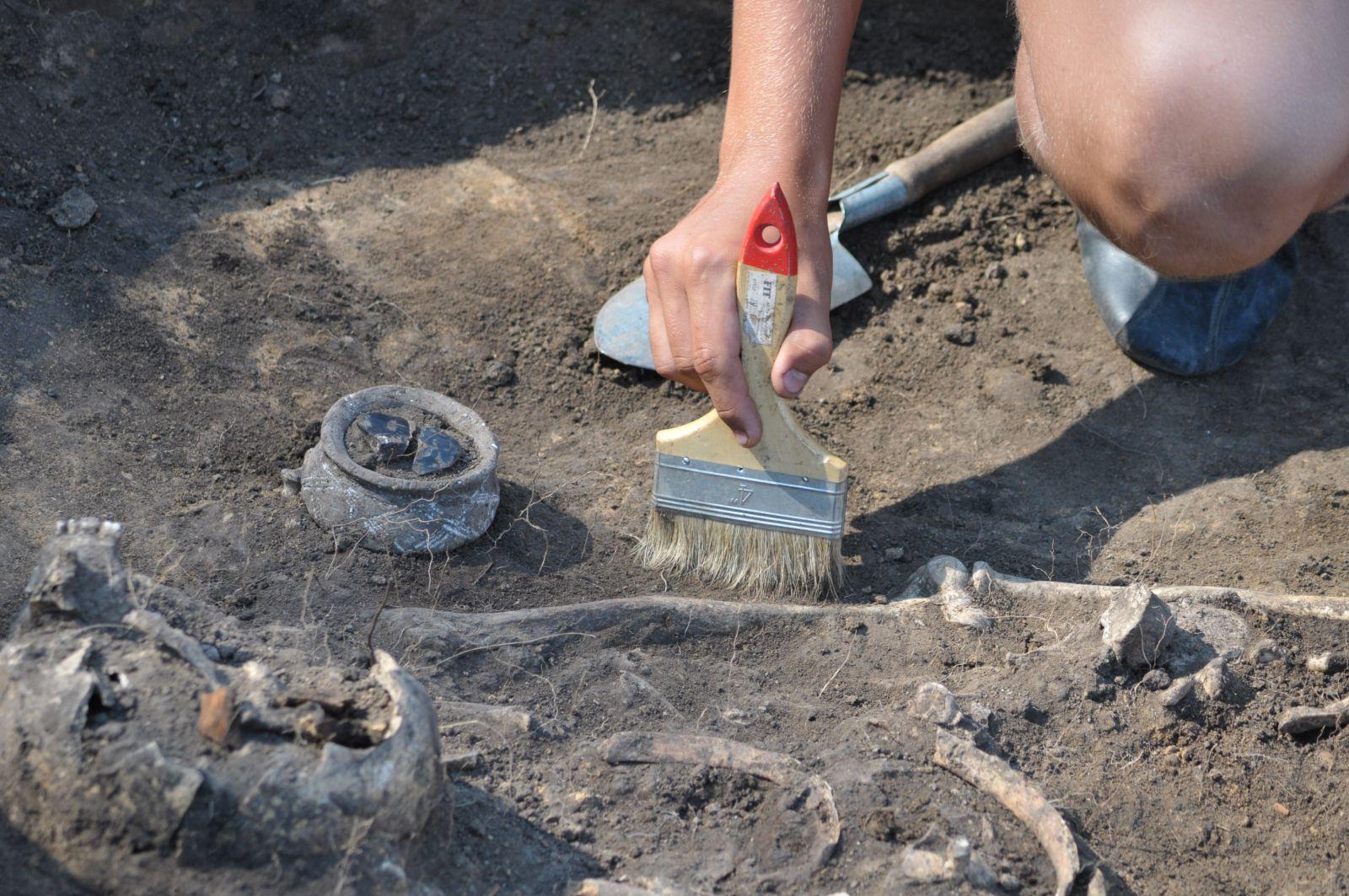 В египетской усыпальнице археологи раскопали древнейший протез