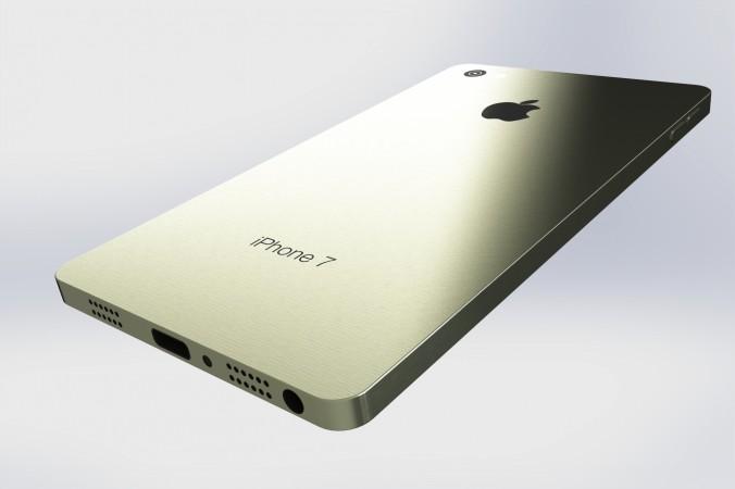 Изменения вiPhone 7 будут незначительными посравнению спрошлой моделью