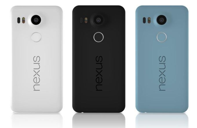 Google обнародовала сроки поддержки Nexus-смартфонов