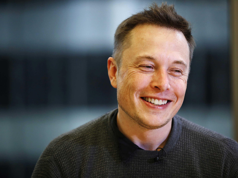 Илон Маск сообщил детали колонизации Марса