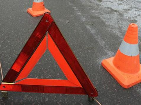 Наулице Грамши вВоронеже иностранная машина сбила 2-х пешеходов: погибла молодая девушка