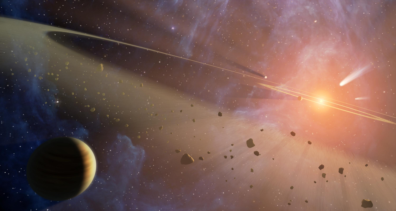 Ученые выдумали, как отыскать внеземную жизнь