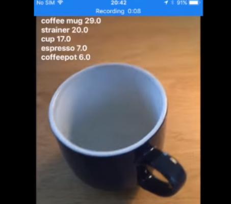 Возможности камеры нового iPhone 8 поражают