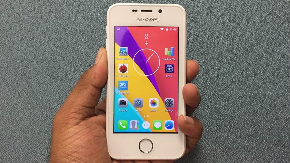 Индийский смартфон стоимостью $4 поступит в продажу 30 июня