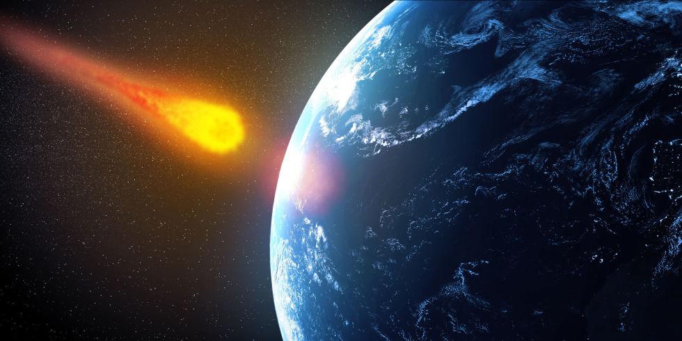 Русские ученые разрабатывают систему слежения вкосмосе за небезопасными астероидами