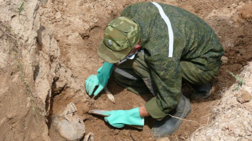 Археологи ДВФУ обнаружили вПриморье средневековый могильник чжурчжэней