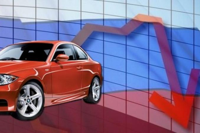 Renault вместо Toyota. На авторынке Екатеринбурга сменился лидер продаж среди иномарок