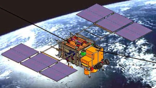 РФ одновременно запустит спутники нескольких стран