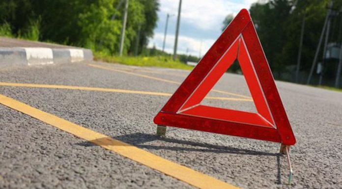 Трое детей итрое взрослых пострадали вДТП вКрасноярском крае