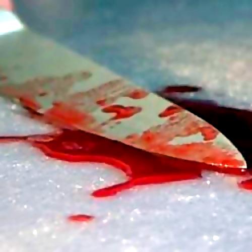 Жительница Выборга воткнула нож мужу вживот вовремя нетрезвой ссоры