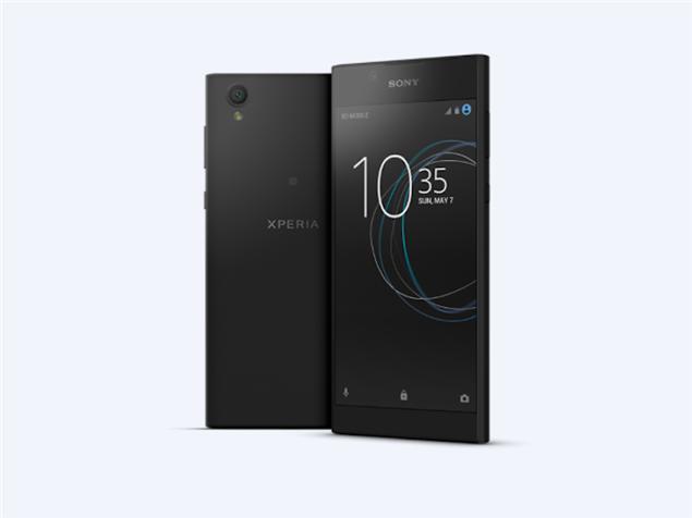 В телефонах Сони Xperia появится 3D-распознавание лиц