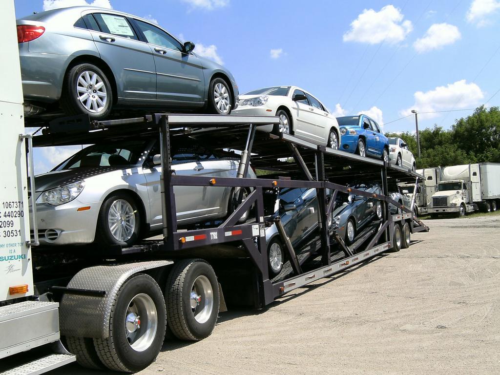 В июне продажи автомобилей в США увеличились на 5