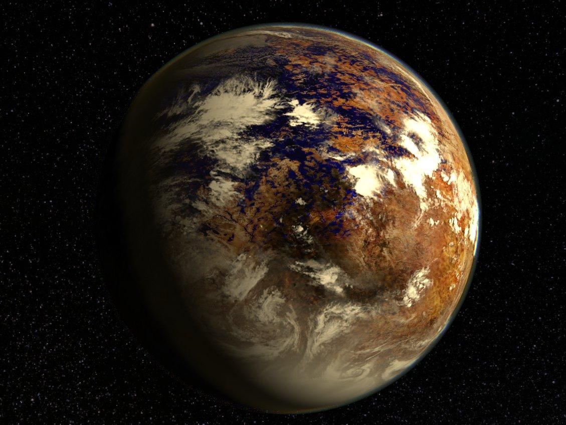 Экзопланеты могут стать инвестициями в недвижимое имущество