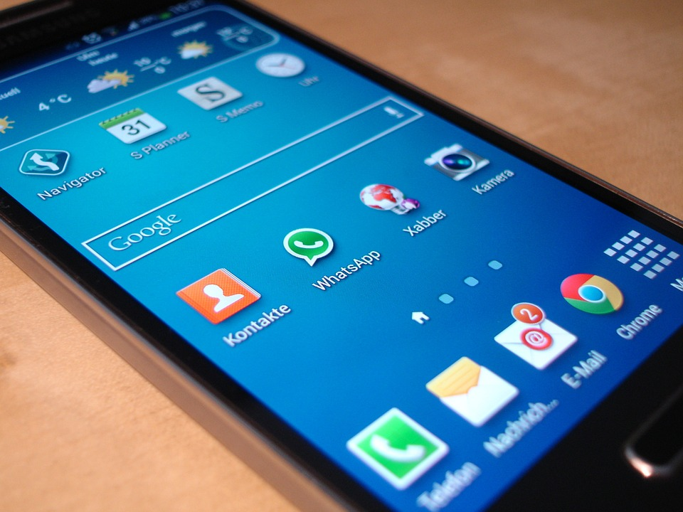 В базе Geekbench протестировали Samsung Galaxy A30s