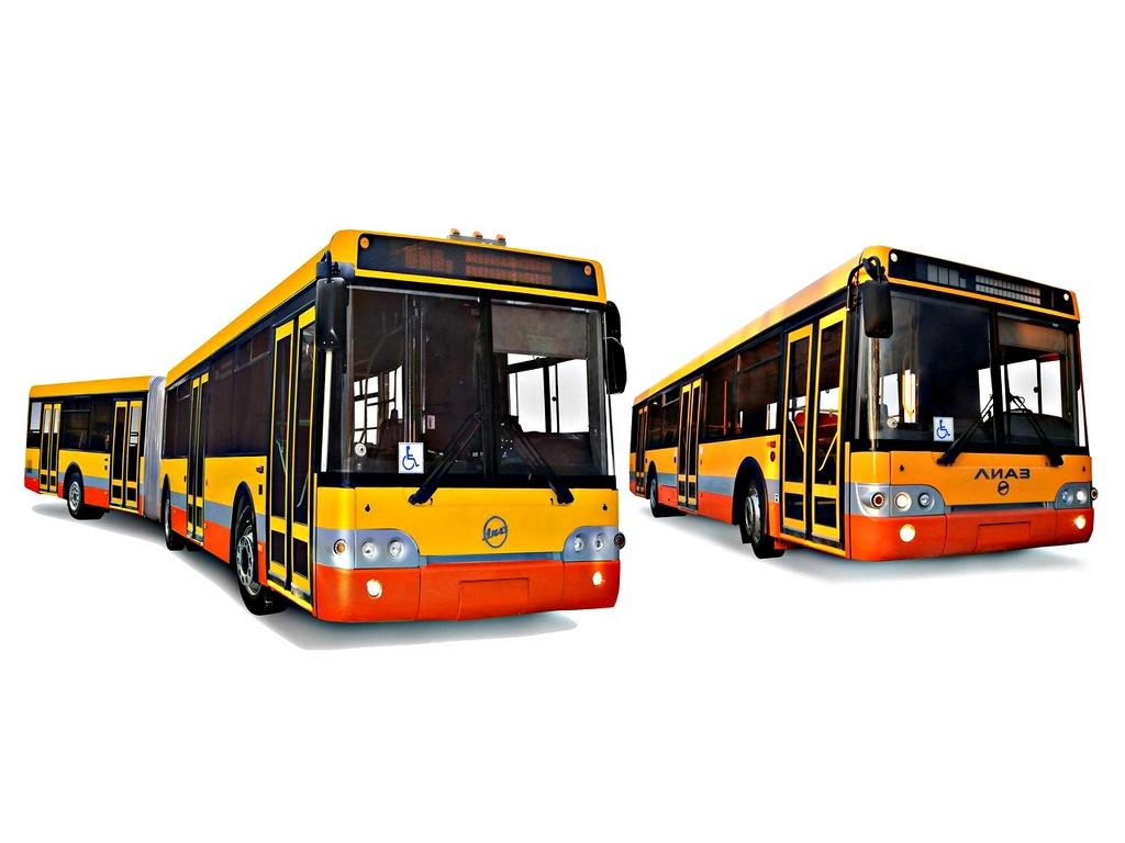 «Группа ГАЗ» поставит вТюмень низкопольные автобусы экостандарта «Евро-5»
