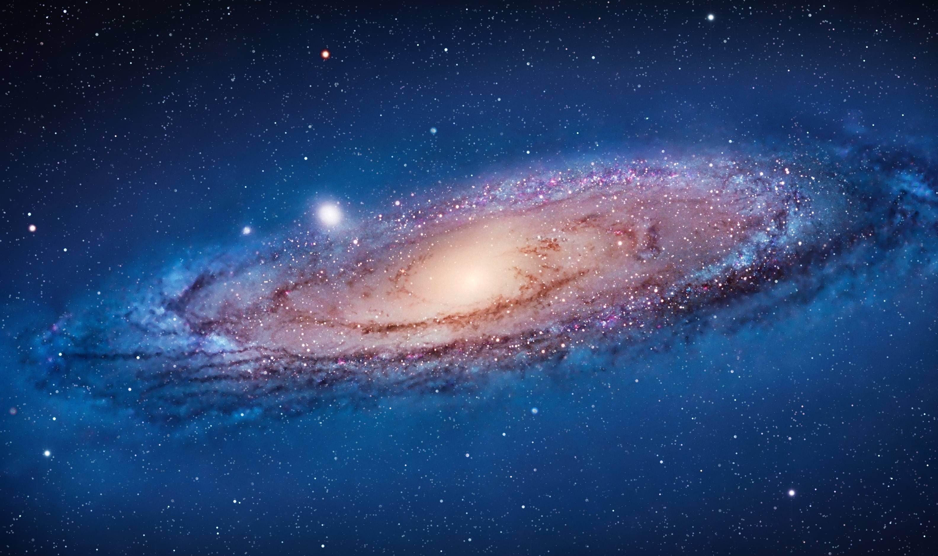 Астрономы пояснили, откуда берутся звезды-странники Млечного Пути