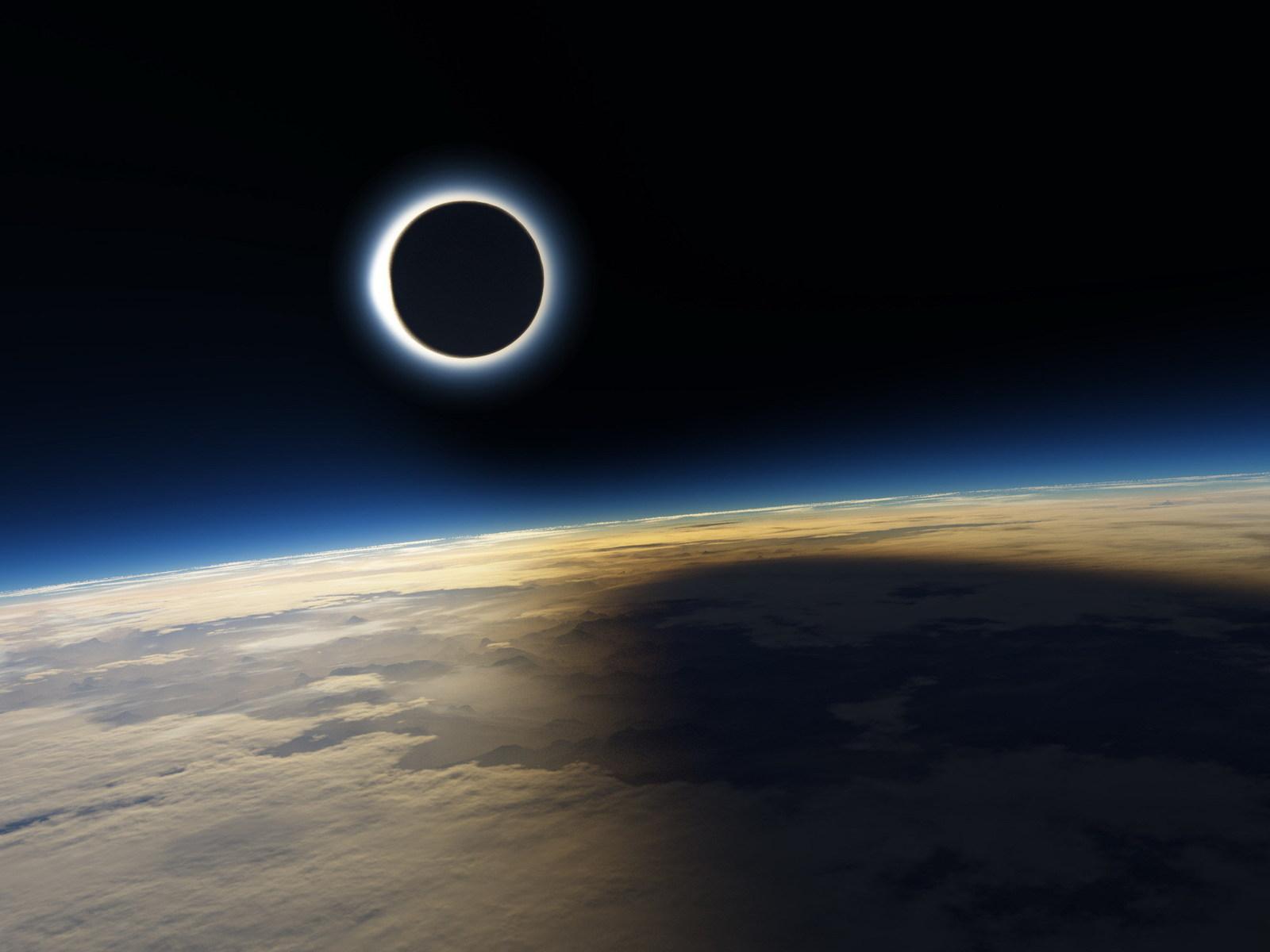 Полные солнечные затмения навсегда пропадут— Ученые