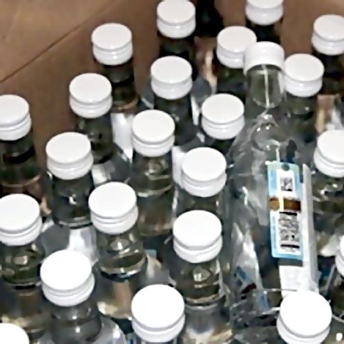 ВБалакове направлено всуд дело вотношении «алкогольной ОПГ»