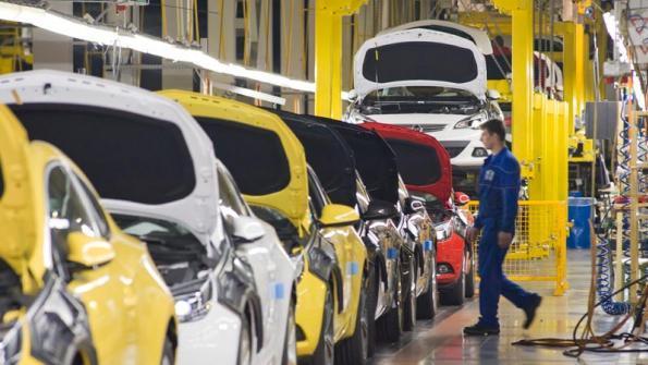 Засчет новых заводов «Автотор» хочет увеличить производство к 2022г