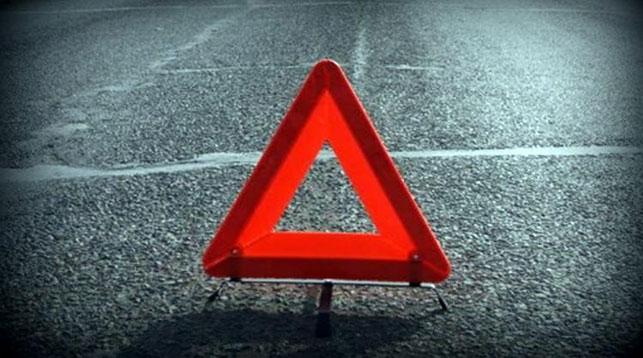 Женщина пострадала вДТП иномарок наВорошиловском мосту вРостове