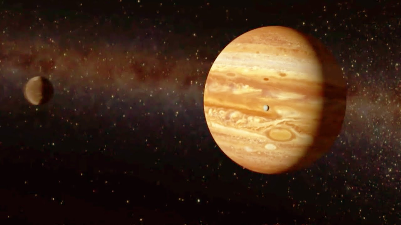 Юпитер вполне может стать  Солнцем— Ученые