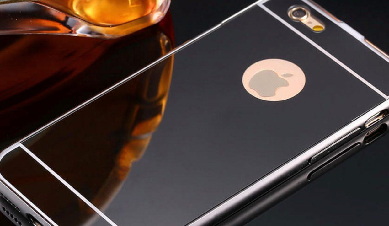 Инсайдеры Apple: IPhone 8 может выйти взеркальном корпусе