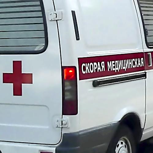 Американский старик скончался вотеле Санкт-Петербурга у столичных ворот