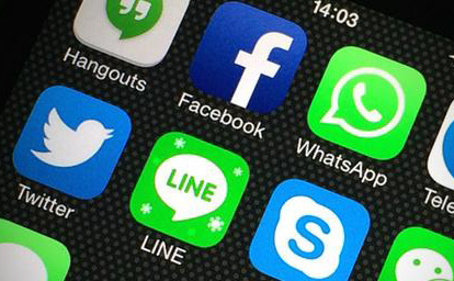 WhatsApp и Твиттер хуже всех защищают данные пользователей— исследование