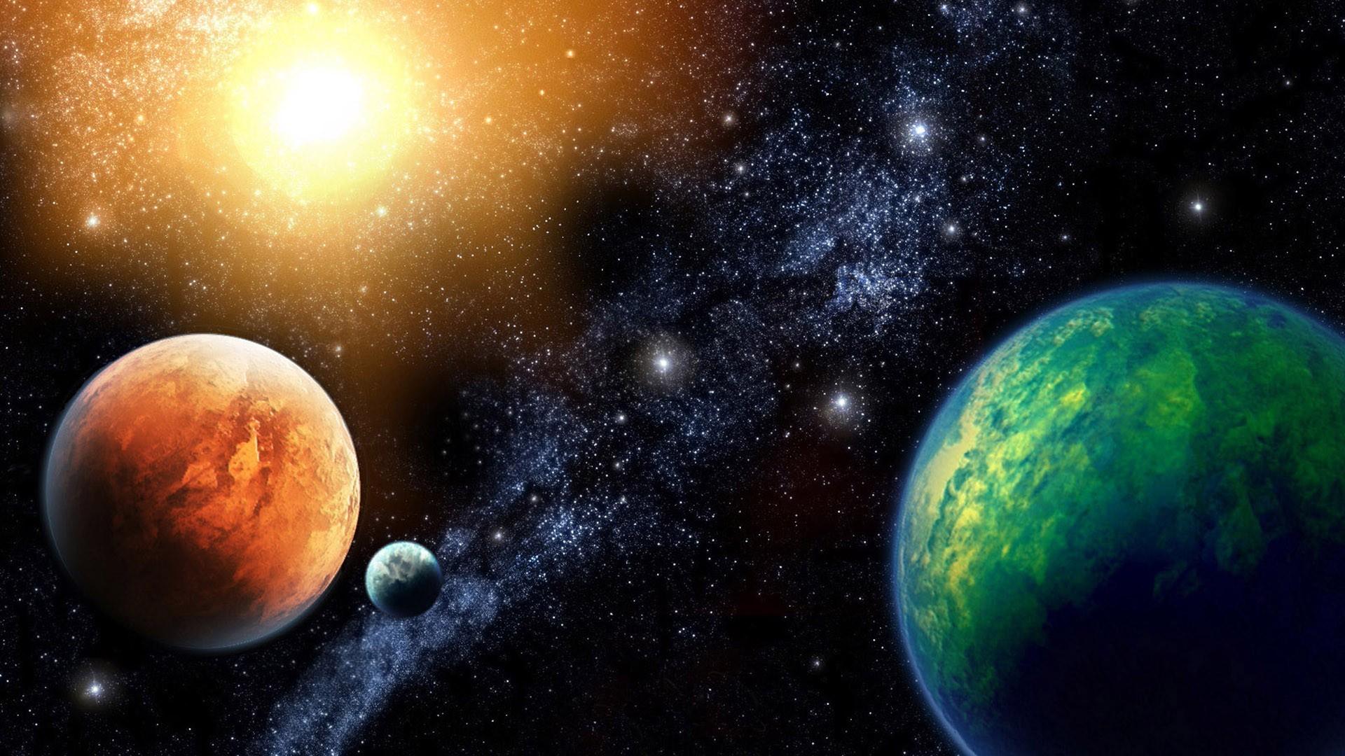 Нереальное открытие: ученые обнаружили восемь новых планетных систем