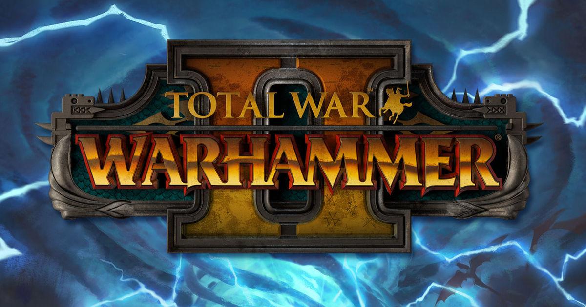 Эффектный трейлер Total War: Warhammer 2, посвящённый тёмным эльфам