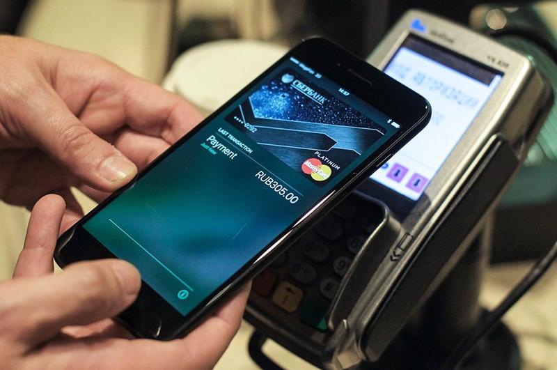 Tele2 запустил бесконтактное пополнение счета через Apple Pay