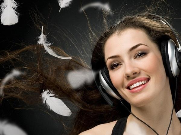 Музыка может вызывать укожи оргазм