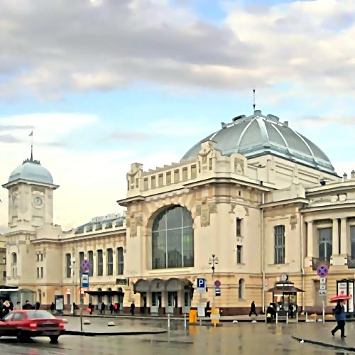 Старейший в Российской Федерации вокзал ожидает реставрация