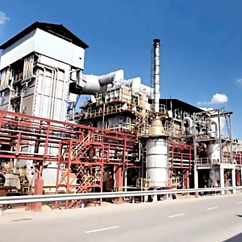 «Макстон-Дзержинск» построит завод попроизводству коксов ибензина вНижегородской области