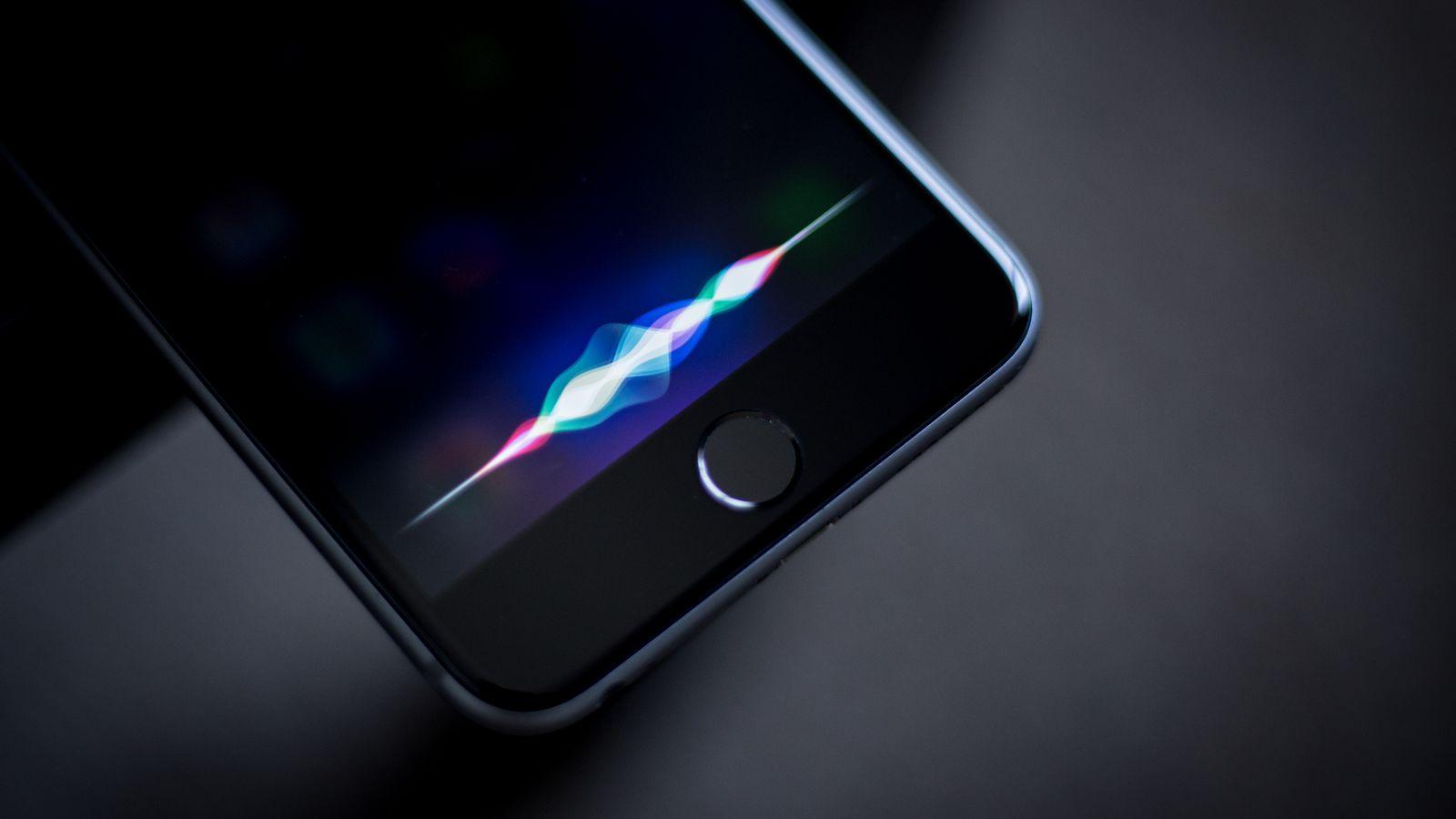 Siri может быть опасна для клиентов Сбербанка иТинькофф-банка
