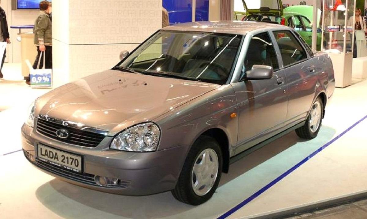 Самые популярные авто с пробегом на Северном Кавказе