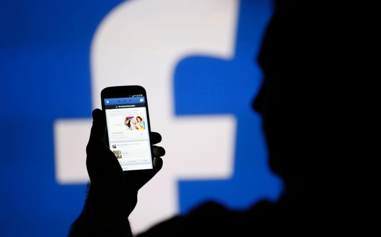 Социальная сеть Facebook  тестирует возможность создания GIF-анимации в дополнении  для iOS