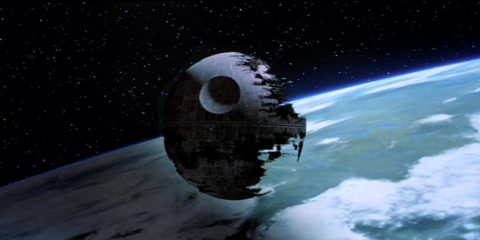 Ученые: Звезда смерти стремительно приближается кЗемле