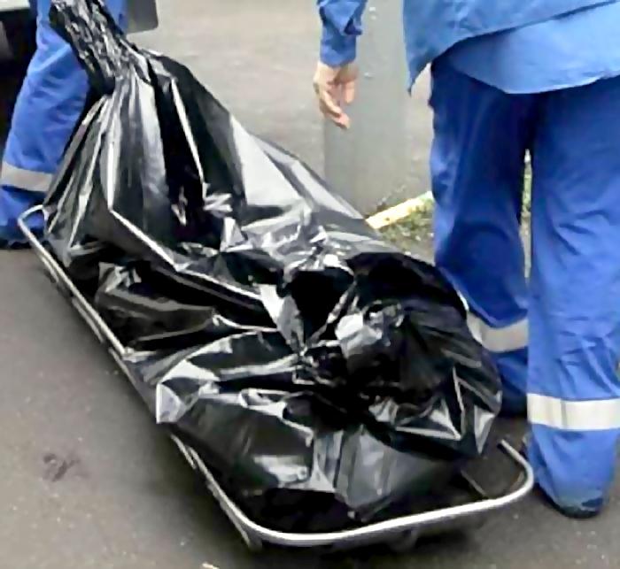 Труп юного парня отыскали наСеверном вРостове-на-Дону