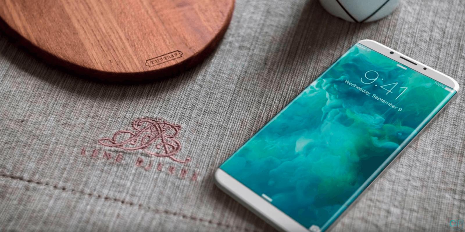 Apple нужно раскошелиться чтобы продажи iPhone 8 стартовали в назначенное время