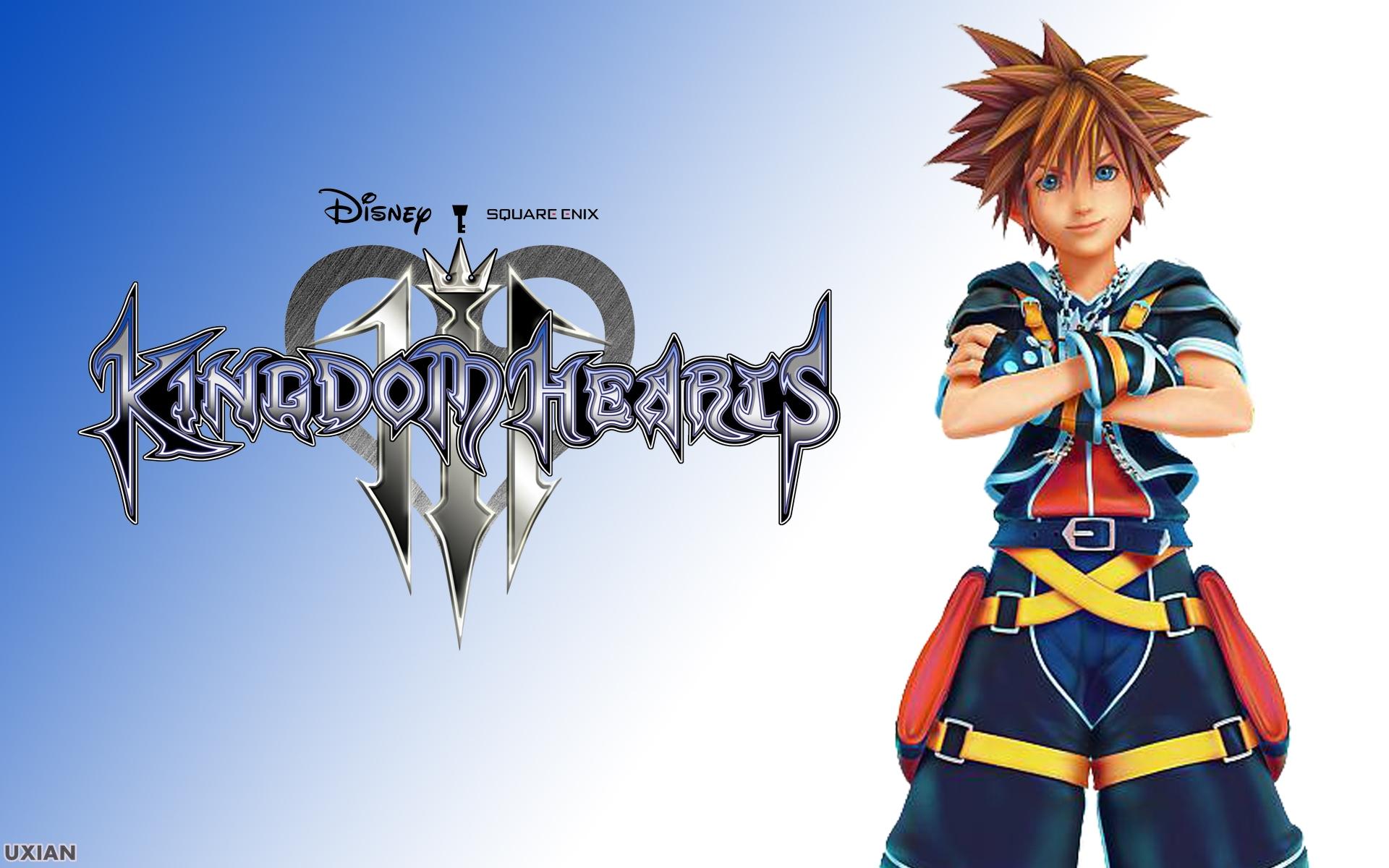 Kingdom Hearts III: Названа приблизительная дата выхода игры