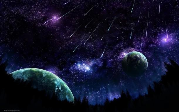 Ученые поведали  как, где икогда этим летом наблюдать звездный дождь